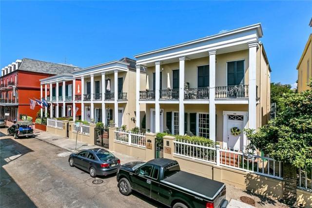 1216-20, 1222-26 Chartres Street, New Orleans, LA 70117 (MLS #2205971) :: Inhab Real Estate