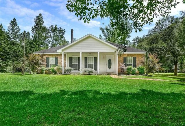 1401 Valley Court, Folsom, LA 70437 (MLS #2208488) :: Turner Real Estate Group