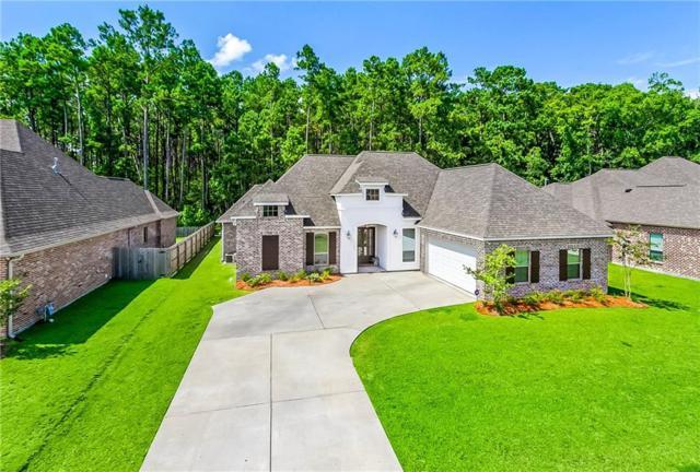 1052 Spring Haven Lane, Madisonville, LA 70447 (MLS #2208502) :: Turner Real Estate Group