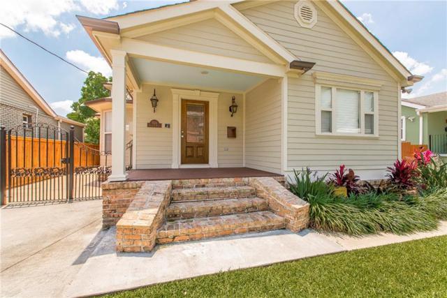 1524 Crescent Drive, New Orleans, LA 70122 (MLS #2209735) :: Watermark Realty LLC