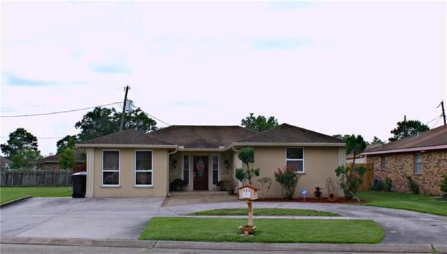 353 W Louisiana State Drive, Kenner, LA 70065 (MLS #2209796) :: Watermark Realty LLC