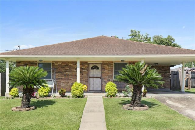 3128 Panama Street, Kenner, LA 70065 (MLS #2209864) :: Robin Realty