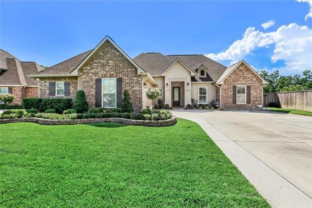 336 Old Place Lane, Madisonville, LA 70447 (MLS #2210024) :: Top Agent Realty