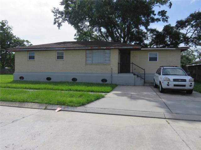 2709 Rosetta Drive, Chalmette, LA 70043 (MLS #2210168) :: Watermark Realty LLC