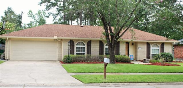 1652 Eastwood Drive, Slidell, LA 70458 (MLS #2210215) :: Robin Realty