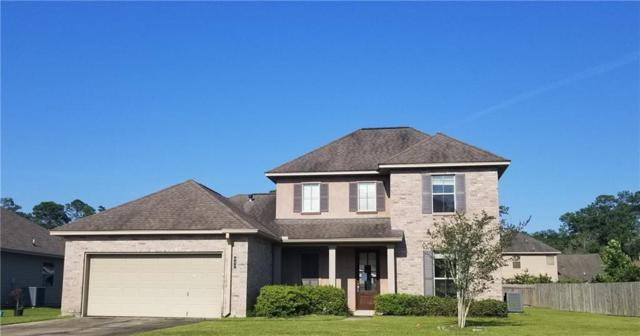 421 Del Sol Court, Covington, LA 70433 (MLS #2210281) :: Turner Real Estate Group