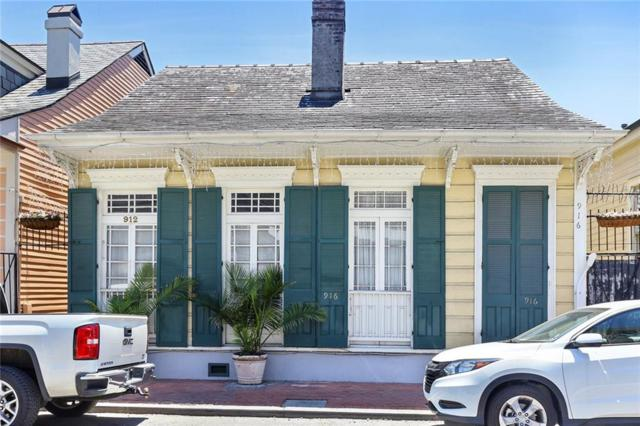 912 St Philip Street, New Orleans, LA 70116 (MLS #2210332) :: Inhab Real Estate