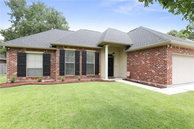 117 Mulberry Circle, Ponchatoula, LA 70454 (MLS #2210390) :: Turner Real Estate Group