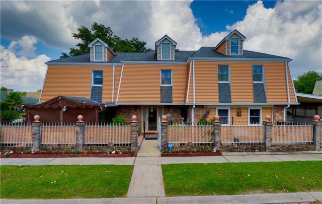 83 Granada Drive, Kenner, LA 70065 (MLS #2210499) :: Watermark Realty LLC