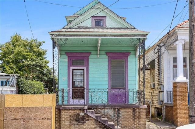 927 Franklin Avenue, New Orleans, LA 70117 (MLS #2210547) :: Inhab Real Estate