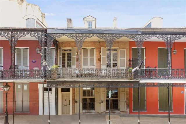 1111 Royal Street, New Orleans, LA 70116 (MLS #2210556) :: Inhab Real Estate