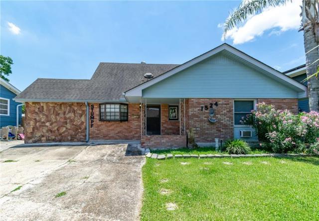 1524 Mason Smith Avenue, Metairie, LA 70003 (MLS #2210593) :: Turner Real Estate Group