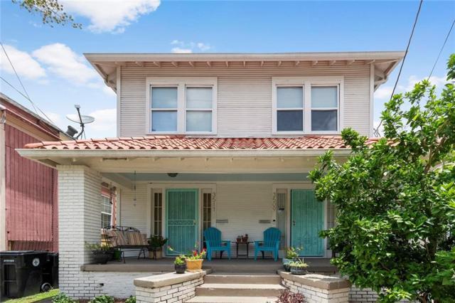 3509 Palmyra Street, New Orleans, LA 70119 (MLS #2210634) :: Turner Real Estate Group
