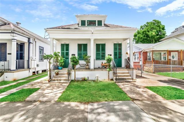 4304 Bienville Street, New Orleans, LA 70119 (MLS #2210638) :: Crescent City Living LLC