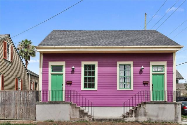 838 Congress Street, New Orleans, LA 70117 (MLS #2210643) :: Inhab Real Estate