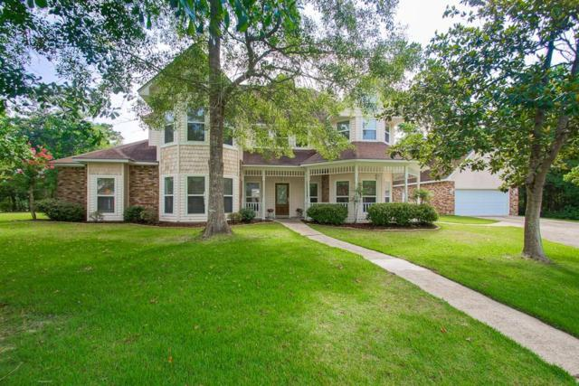 100 Palm Swift Drive, Slidell, LA 70461 (MLS #2210682) :: Turner Real Estate Group