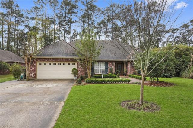 128 Acadian Lane, Mandeville, LA 70471 (MLS #2210702) :: Turner Real Estate Group