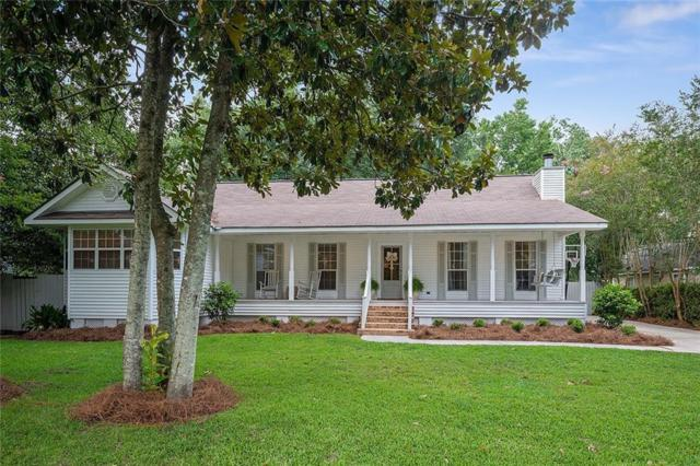 224 E 14TH Avenue, Covington, LA 70433 (MLS #2210722) :: Turner Real Estate Group