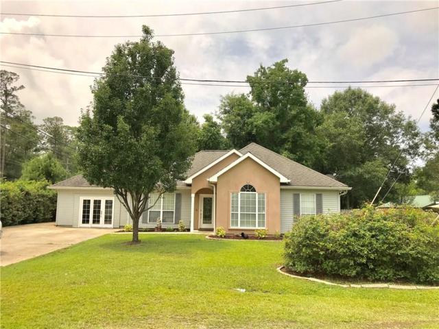 101 Timber Ridge Drive, Slidell, LA 70460 (MLS #2210732) :: Turner Real Estate Group