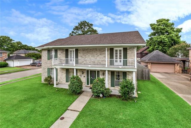 61 Yosemite Drive, New Orleans, LA 70131 (MLS #2210734) :: Watermark Realty LLC