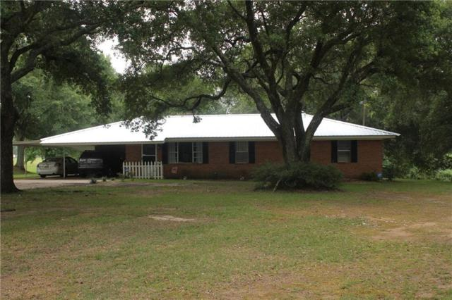 7074 Pike 93 S, Magnolia, MS 39652 (MLS #2210740) :: Top Agent Realty