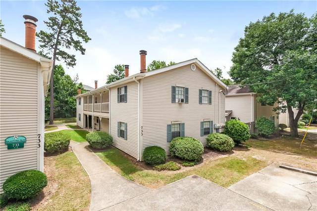 733 Heavens Drive #6, Mandeville, LA 70471 (MLS #2210783) :: Turner Real Estate Group