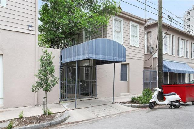 189 Walnut Street A, New Orleans, LA 70118 (MLS #2210791) :: Robin Realty