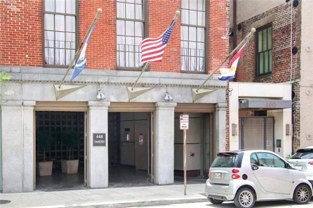 448 Julia Street #220, New Orleans, LA 70130 (MLS #2210792) :: Crescent City Living LLC