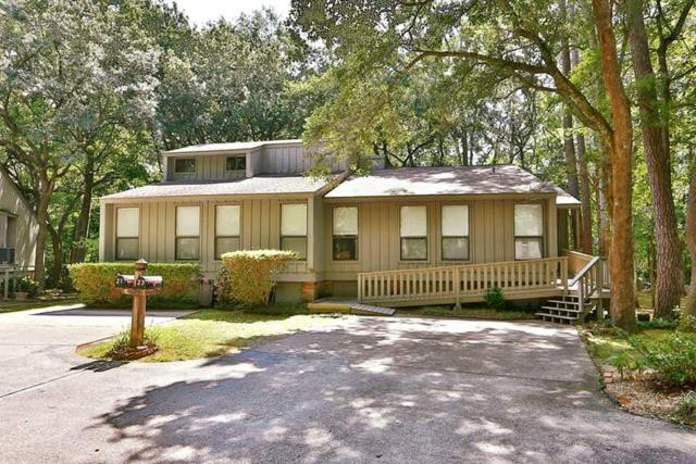 640 Tete Lours Drive #23, Mandeville, LA 70471 (MLS #2210797) :: Turner Real Estate Group