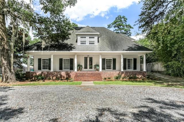 49 Camellia Drive, Covington, LA 70433 (MLS #2210800) :: Robin Realty