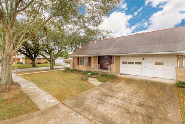 1800 Francis Avenue, Metairie, LA 70003 (MLS #2210806) :: Turner Real Estate Group