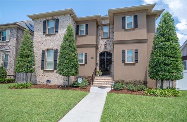 6041 Marshal Foch Street, New Orleans, LA 70124 (MLS #2210807) :: Crescent City Living LLC