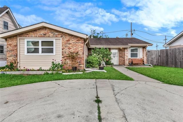 2108 Frankel Avenue, Metairie, LA 70003 (MLS #2210823) :: The Sibley Group