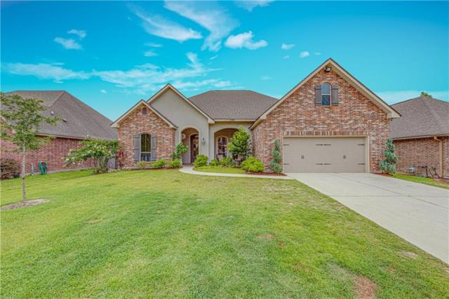 566 Tanglewood Crossing Drive, Slidell, LA 70458 (MLS #2210834) :: The Sibley Group