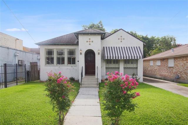 3027 Paris Avenue, New Orleans, LA 70119 (MLS #2210851) :: Inhab Real Estate