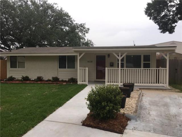 8110 Buras Avenue, Metairie, LA 70003 (MLS #2210856) :: Robin Realty
