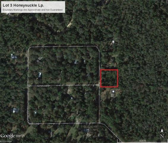 Lot 3 Honeysuckle Estates Loop, Covington, LA 70433 (MLS #2210887) :: Turner Real Estate Group
