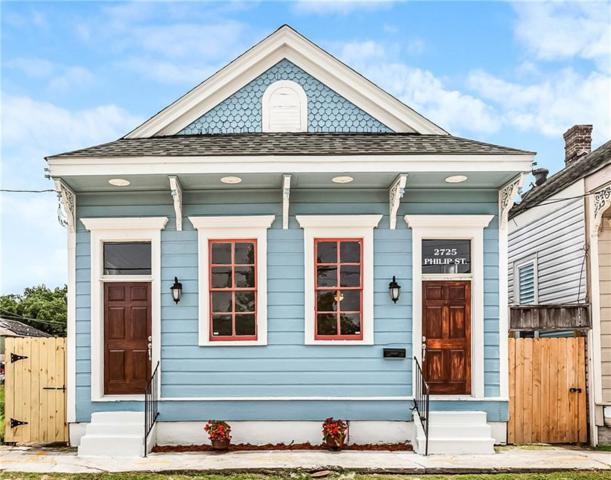 2725 Philip Street, New Orleans, LA 70113 (MLS #2210898) :: Crescent City Living LLC