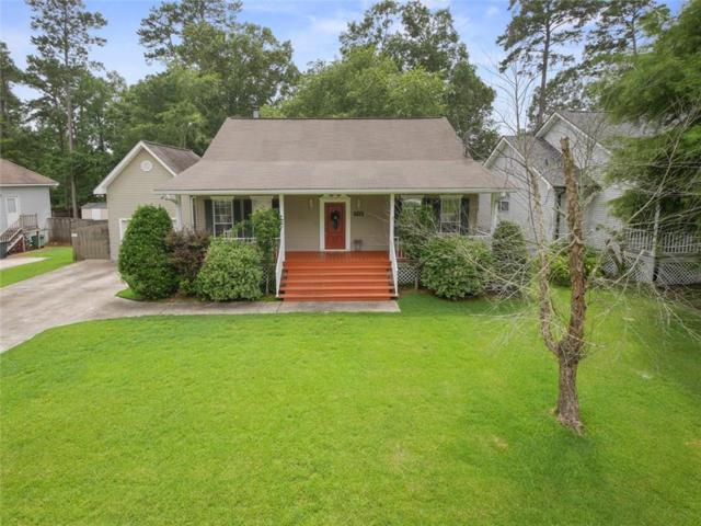 716 Canary Pine Court, Mandeville, LA 70471 (MLS #2210978) :: The Sibley Group