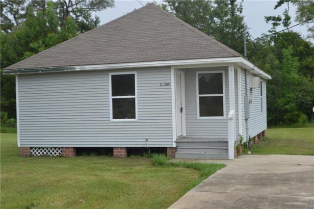 21389 Southern Pines Boulevard, Ponchatoula, LA 70454 (MLS #2211011) :: Inhab Real Estate