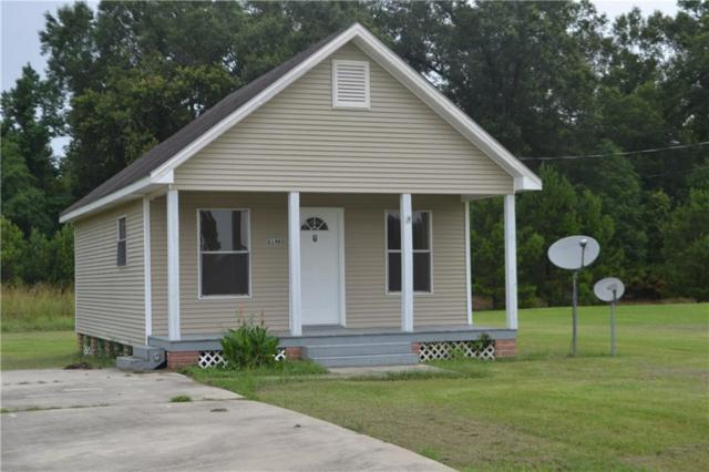 21405 Southern Pines Boulevard, Ponchatoula, LA 70454 (MLS #2211013) :: Inhab Real Estate