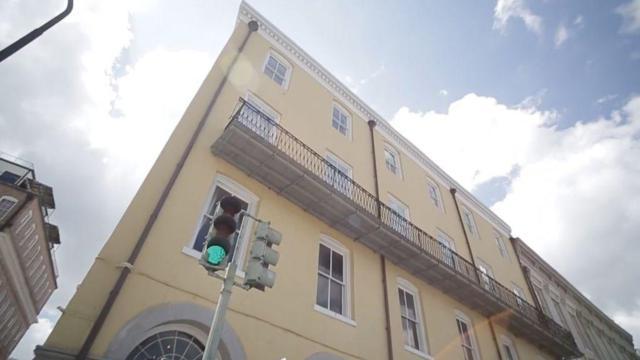 411 Beinville Street #401, New Orleans, LA 70130 (MLS #2211015) :: Inhab Real Estate