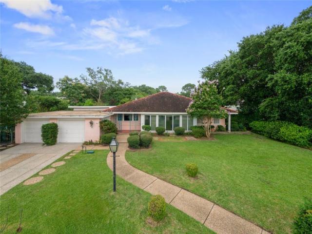 5 Swan Street, New Orleans, LA 70124 (MLS #2211028) :: Crescent City Living LLC
