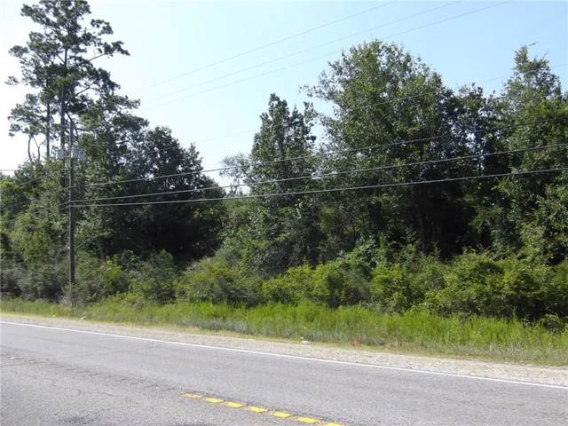 Hwy 190 Highway, Lacombe, LA 70445 (MLS #2211032) :: Nola Northshore Real Estate