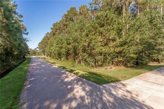 465 Secluded Grove Loop, Madisonville, LA 70447 (MLS #2211079) :: Robin Realty