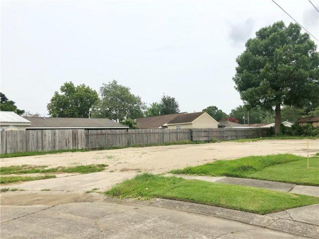 7020 Michael Place, Harahan, LA 70123 (MLS #2211135) :: ZMD Realty