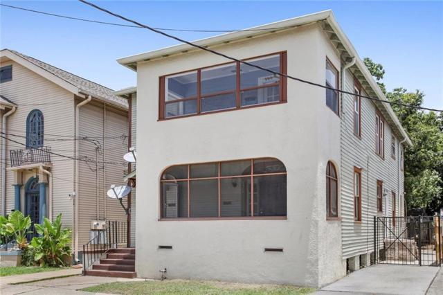 4313 Elba Street Lower, New Orleans, LA 70125 (MLS #2211140) :: Crescent City Living LLC