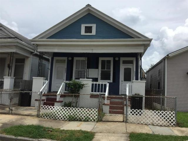 3905 Toulouse Street, New Orleans, LA 70119 (MLS #2211150) :: Inhab Real Estate