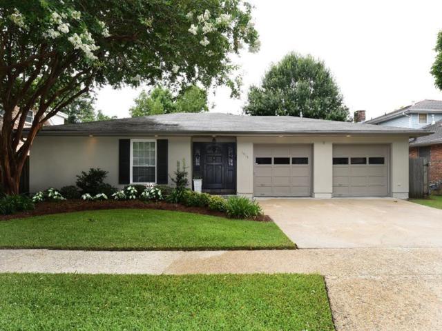 3905 Ridgeway Drive, Metairie, LA 70002 (MLS #2211189) :: Robin Realty