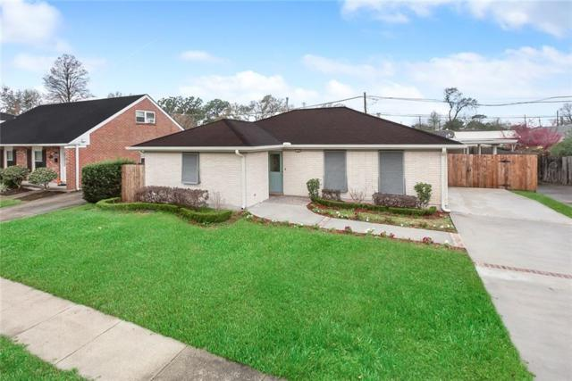 1804 Mason Smith Avenue, Metairie, LA 70003 (MLS #2211203) :: Robin Realty